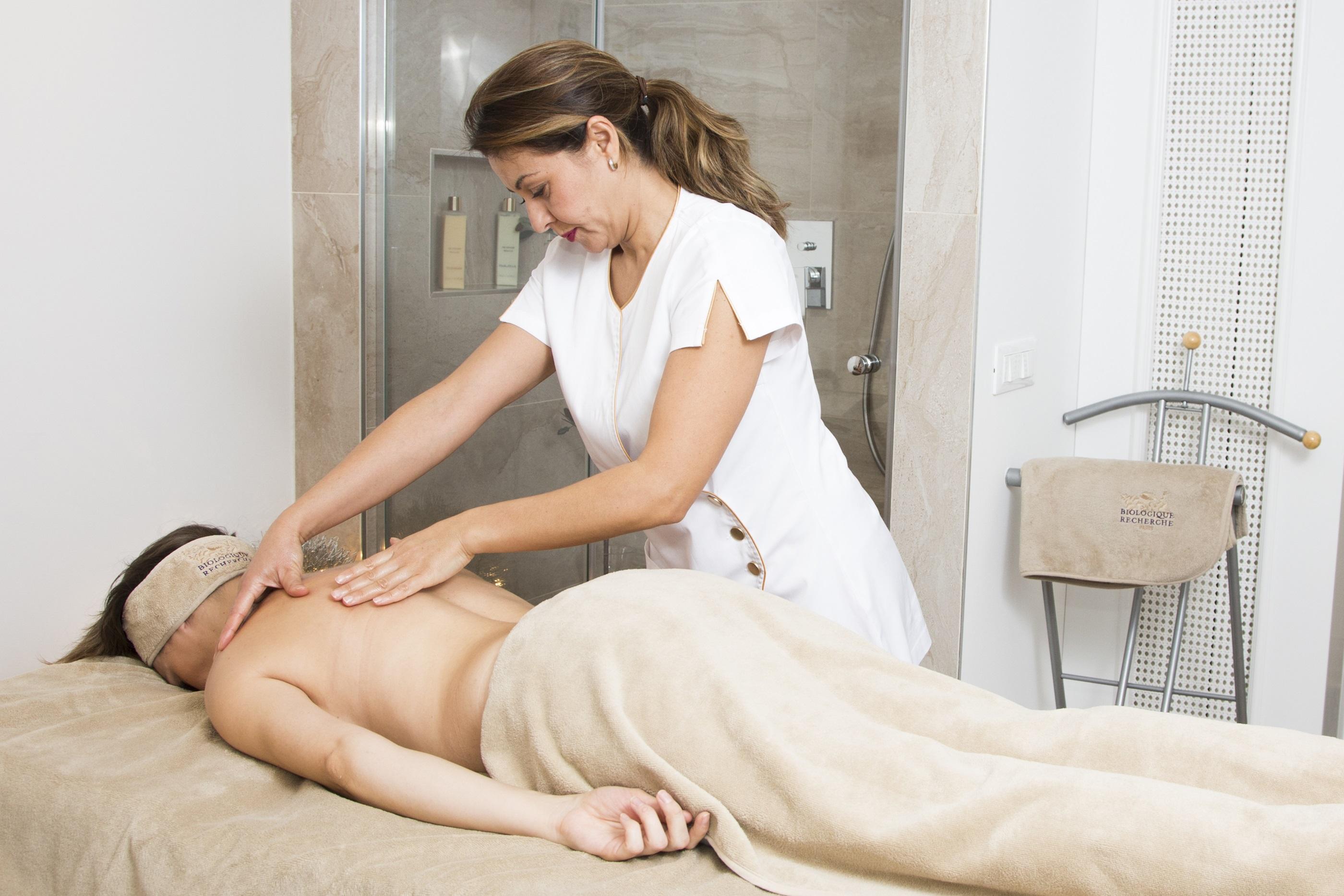 Relaks masaza - Studio Jasna kozmeticki salon