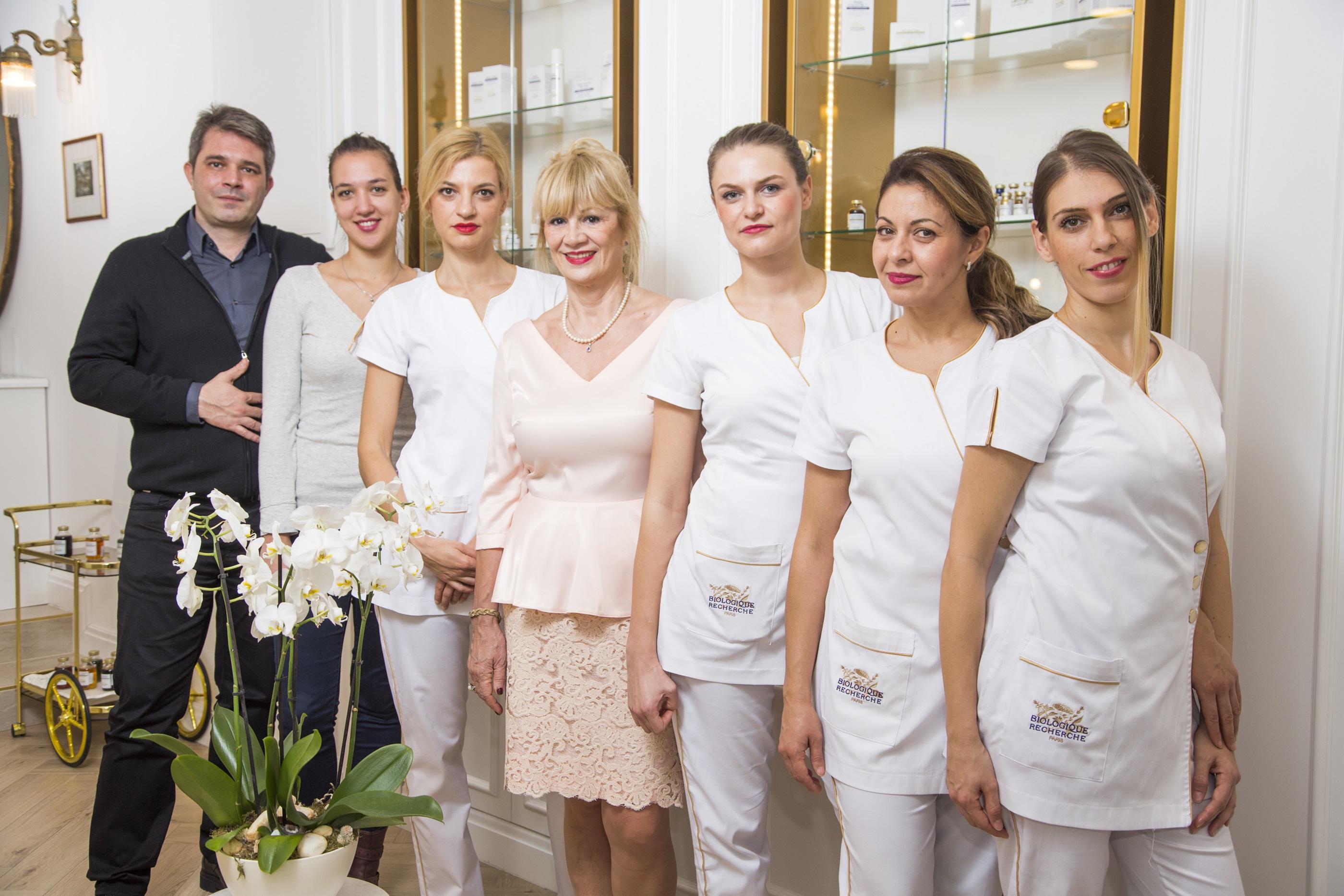 Studio Jasna kozmeticki salon